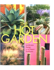 Hot Garden book cover
