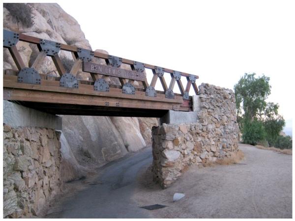 benlewisebridge