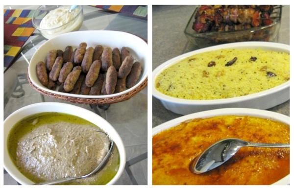 sheebafeast