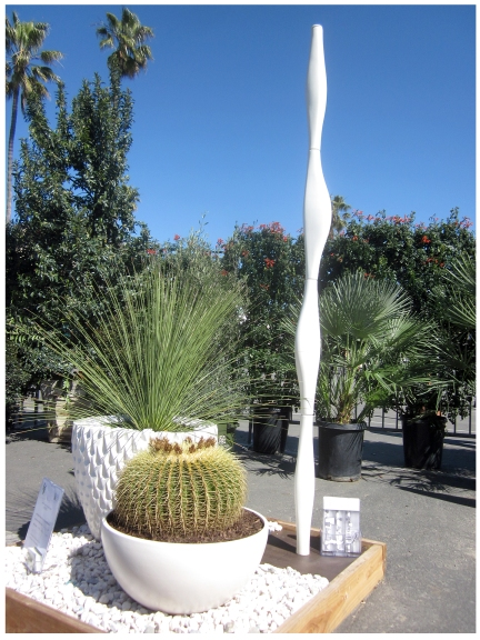 Garden Show Del Mar Rancho Reubidoux